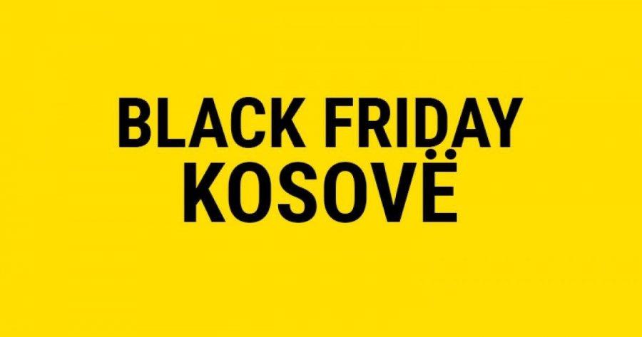 Black Friday Kosove